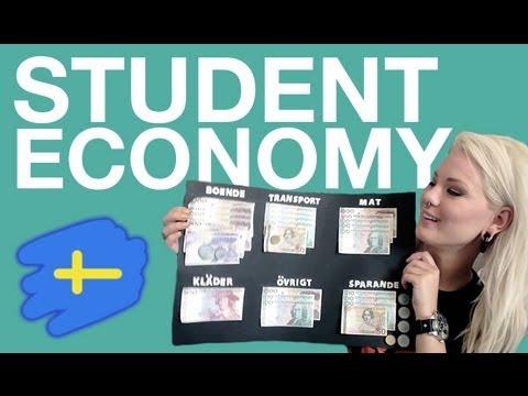 Student Economy: Sweden | Katrin Berndt