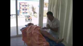 Corso Massaggio Gambe - Drenante, Rilassante e Tonificante