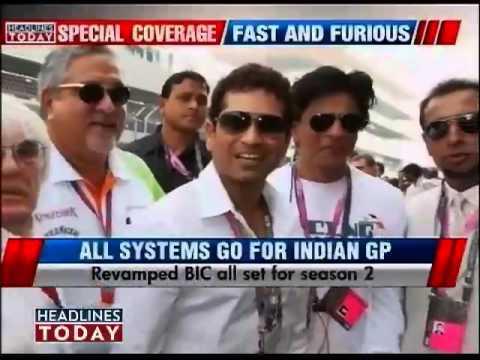 Narain Karthikeyan insists his future remains in Formula One-1