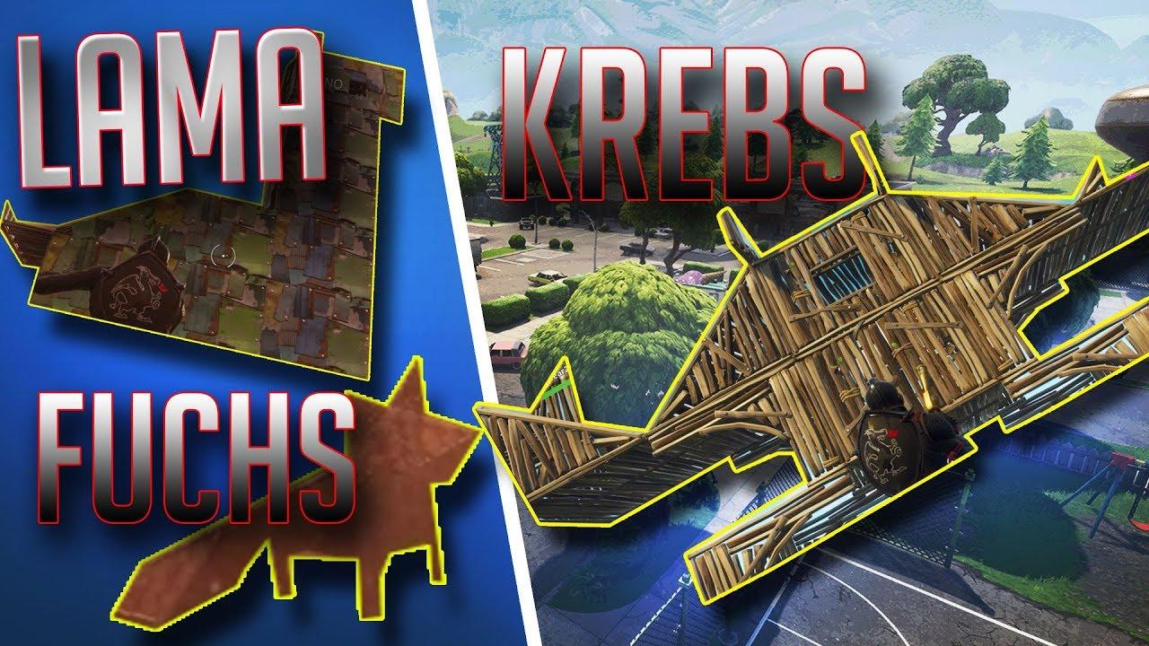 Krebs In Fortnite