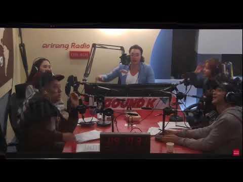 [Radio] 171006 Sound K - Chuseok family party