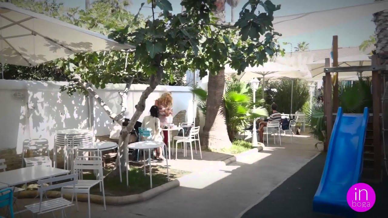 Restaurante la m s bonita en valencia youtube for La comisaria restaurante valencia