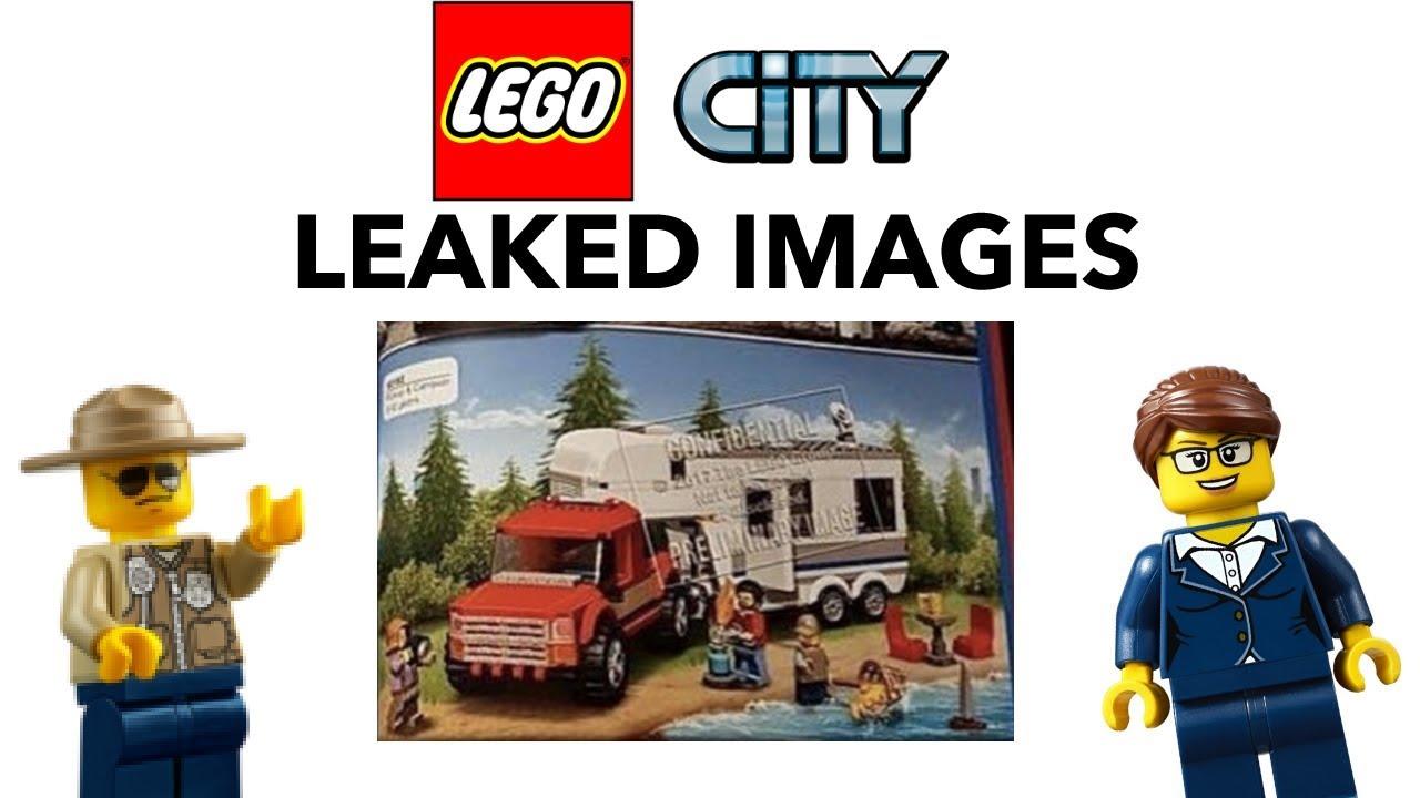 lego city 2018 sets leaked real pictures youtube. Black Bedroom Furniture Sets. Home Design Ideas
