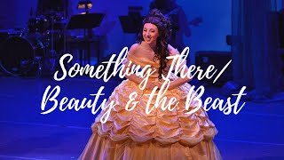 Something There/Beauty & the Beast