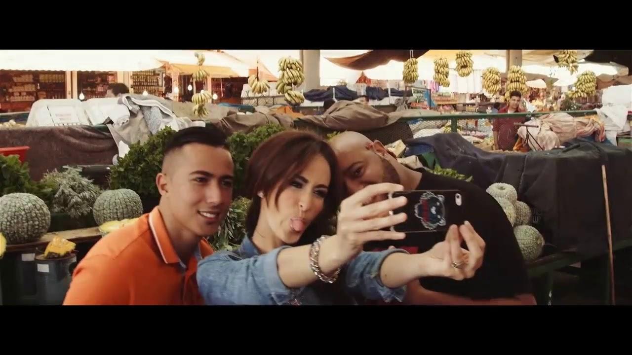 ORIENTAL FAMILY - CHTAH CHTAH - REMIX - Aymane Serhani feat Kenza Farah -  Hosted by DJ Heavy Baby