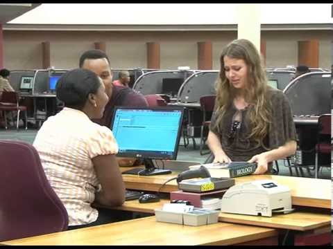 Welcome to the University of Pretoria Library (first-year orientation video)