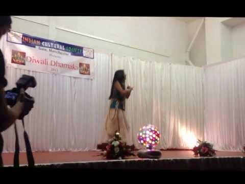Chunari chunari and radha dance!