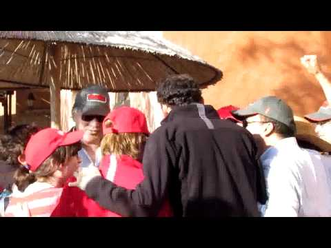 Coca-Cola Company Team-building in Morocco