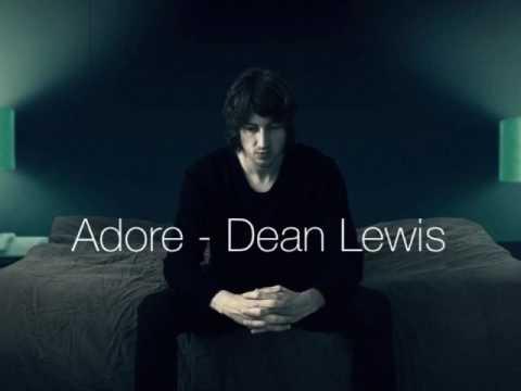 Adore - Dean Lewis