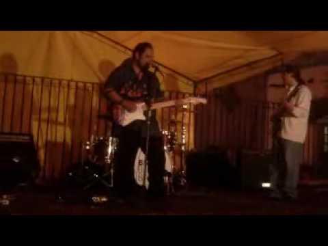 Betos Blues Band mariachi emo