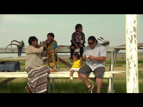Health Coverage Options For First Americans: Jace's Story