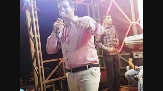 الفنان احمد ابو صاع بنت القدس 2016 سهرة عبود