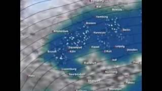 wetterspiegel de   Europa Deutschland  Aktuelles Wetter,Wetterprognose   Wetterradar5
