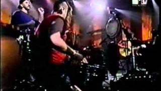 L. A. Spinetta  - 02. La montaña  (Mtv unplugged)