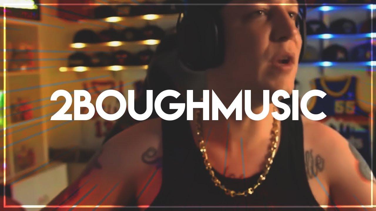 2Bough - MontanaBlack/Rein in die Olga (Finch Asozial Abfahrt Style) #1
