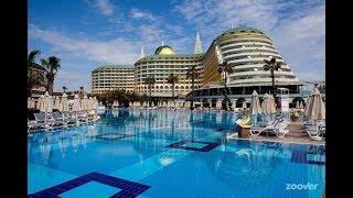 Delphin Imperial Lara Hotel 2017***** Antalya-Urlaub-Holiday-Wellness