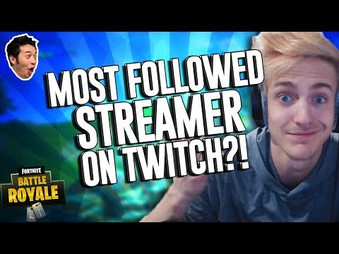 I Can\'t Believe We Did This!!!!! 3 Million!?  - Fortnite Battle Royale Gameplay - Ninja