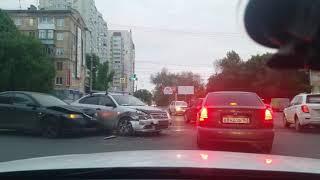 видео Оформление ДТП в Самаре