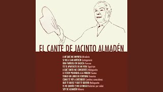 A Qué Tanto Me Consientes: Malagueña (with Antonio Arenas & Aurelio Garci)