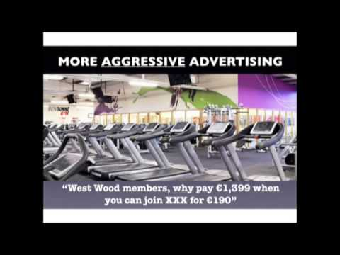 Alan Leach Fitness Marketing Systems Video   HD 720p