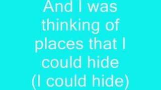 Metro Station-Shake It Lyrics Thumbnail