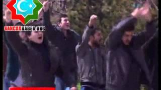 Dil Tarih Geçilmez - 13 Mart 2013 Olayları - SancakHaber.Org