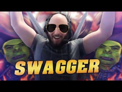 Vidéo d'Alderiate : BEST OF ALDERIATE #39 JE SUIS UN SWAGGER