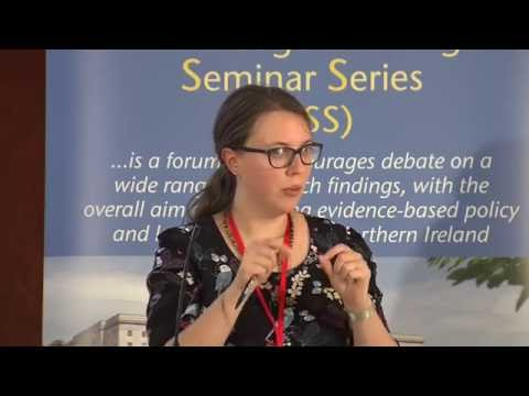 EU Policy Competences after Brexit: Issues for Northern Ireland