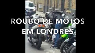 Baixar ROUBOS EM LONDRES | THAIS NUNES