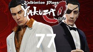 Punched Fishing - Ep71 - Yakuza 0