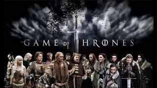 [PHILO] Game of Thrones - Une oeuvre philosophique