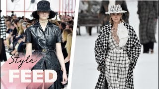 6 Fall Fashion Trends to Start Wearing ASAP! | ET Style Feed