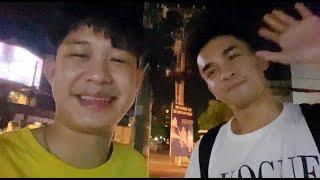 """Được Cò khao """"Bữa Ăn Chia Tay"""" hoành tráng đầy nước mắt để về Hà Nội"""