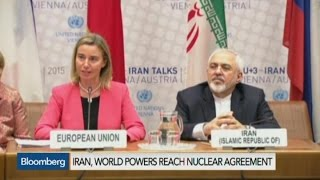 Iran Reaches Nuclear Deal: What Comes Next?