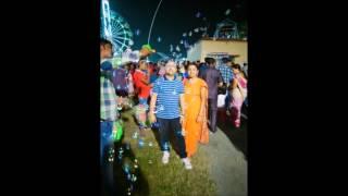 Kya Hua Tera Wada My Recording on Karaoke