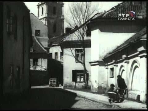 Исторические хроники с Николаем Сванидзе / 1974 год / Донатас Банионис