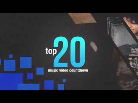 Top 20 Ghana Music Video Countdown
