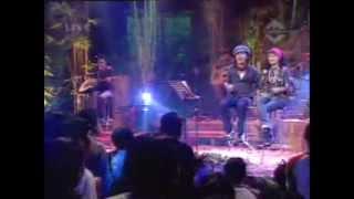 TEPI CAMPUHAN - SLANK Feat Andien - Akustik