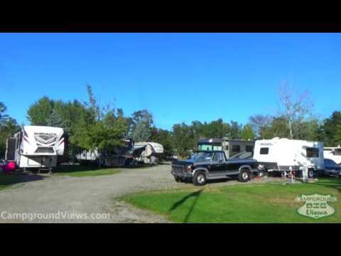 Blackwell Island RV Park Coeur d' Alene Idaho - CampgroundViews.com