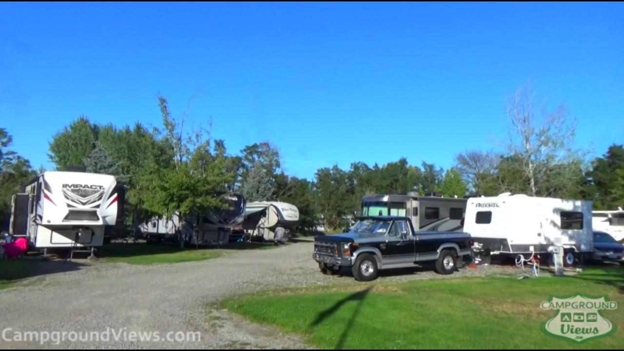 Blackwell Island RV Park Coeur d' Alene Idaho - CampgroundViews com