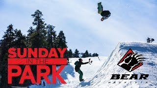 Sunday In The Park 2017: Episode 1 | TransWorld SNOWboarding