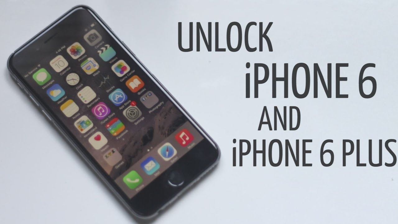 how to unlock and iphone 6 how to unlock iphone 6 6 plus factory unlock easy and 9323