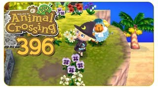 Doppelgängerverschwörung! #396 Animal Crossing: New Leaf - welcome amiibo - Let's Play