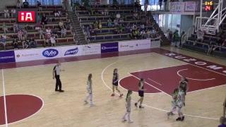 ŠBK Šamorín - Young Angels  Yellow Košice