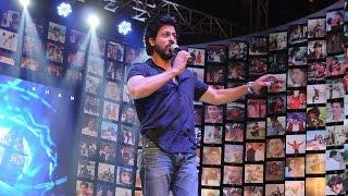 Shahrukh Khan's Mouth Favorite Dialogues | Raees | Fan | DDLJ | Don