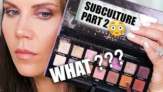 ABH NORVINA SUBCULTURE PART 2???
