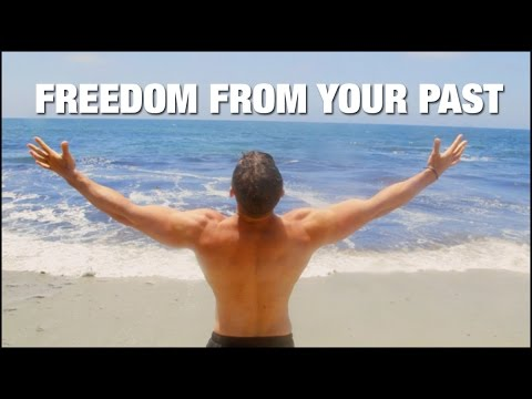 4 Keys to Break the Chains of Your Past - Mindset Monday