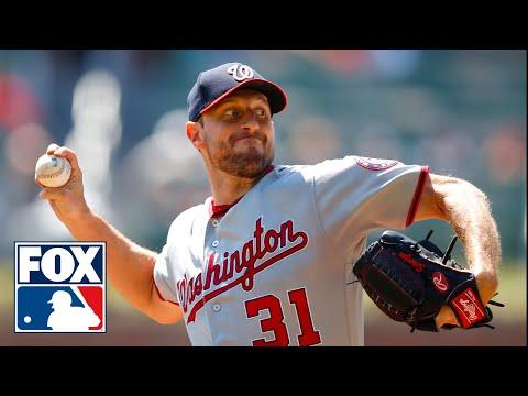MLB Whip Crew talks Nationals postseason pitching & surging Oakland Athletics | MLB WHIPAROUND
