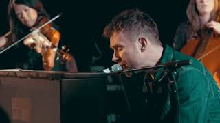 Damon Albarn - Hollow Ponds - Live from Los Angeles