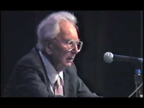 Search for Meaning in Life Today with Viktor Frankl